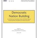 Dem Nation Building cover page