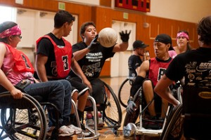 27th Annual Junior Wheelchair Sports Camp by Eric Neitzel (CC BY-NC-ND 2.0)